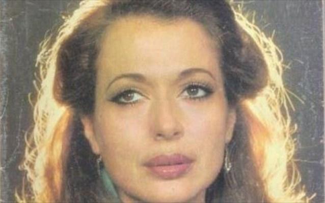 """""""Έφυγε"""" η ηθοποιός Άννυ Πασπάτη"""