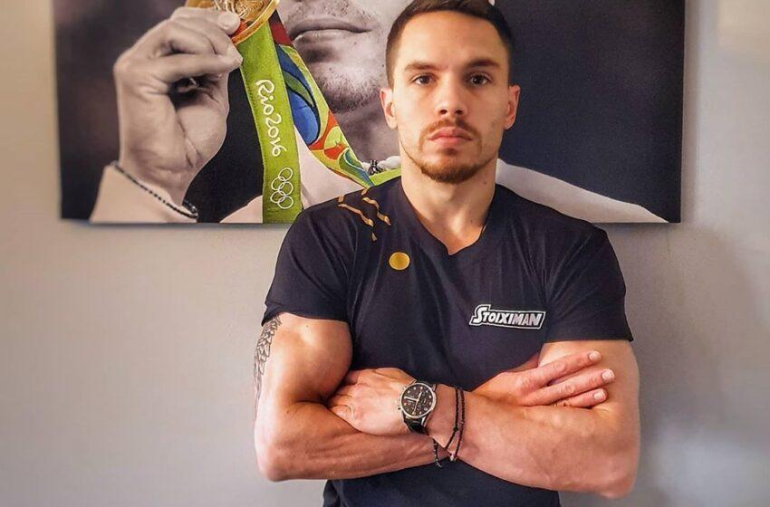 Κραυγή αγωνίας από τον πρωταθλητή Λ. Πετρούνια: Νιώθω πραγματική θλίψη, στεναχωριέμαι, σκάω (vid)