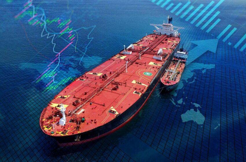 Φορτηγό πλοίο και πετρελαιοφόρο συγκρούσθηκαν στα ανοικτά της Σανγκάης – 14 αγνοούμενοι