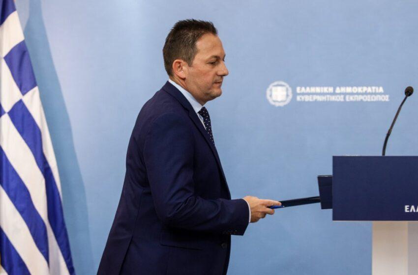 Κυβερνητική στροφή: Αρνείται διεύρυνση κατηγορητηρίου, ζητά πολιτικές απαντήσεις ρίχνει τους τόνους για το παρακράτος