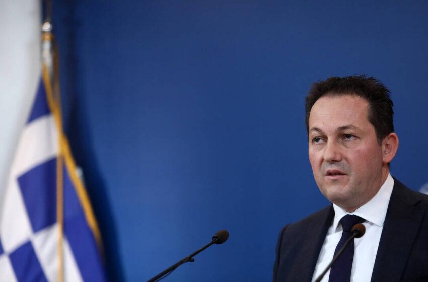 Πέτσας: Να διαγραφεί ο Νίκος Παππάς από τον ΣΥΡΙΖΑ
