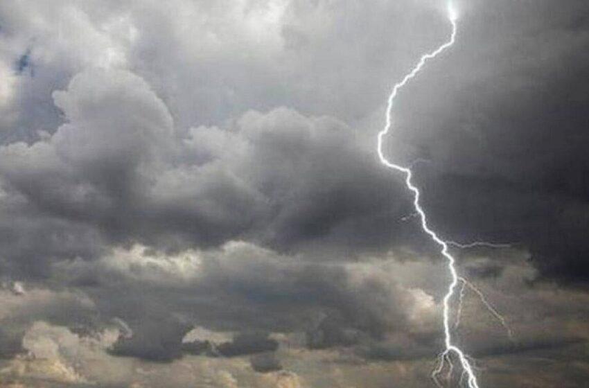 Μεγάλες καταστροφές σε Πρέσπα και Καστοριά από τις βροχοπτώσεις