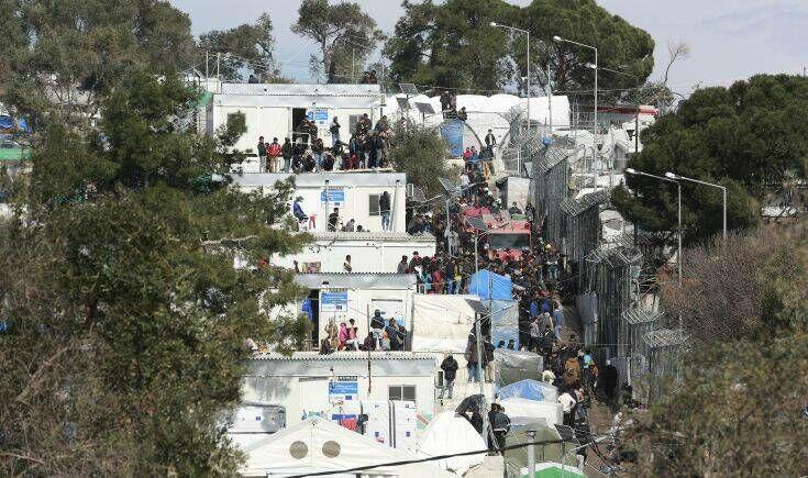 Λέσβος: Καταγγελίες για παραβιάσεις στην εφαρμογή του νέου νόμου για το άσυλο
