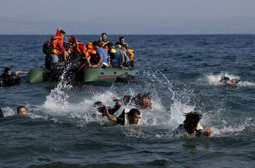Συνήγορος του πολίτη: Έκθεση για τις παράνομες επαναπροωθήσεις προσφύγων