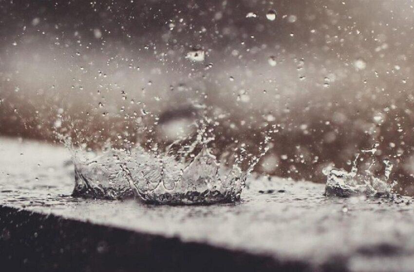 """Τι είναι η """"Ψυχρή λίμνη"""" – Η ζοφερή πρόβλεψη για 60 μέρες καύσωνα"""