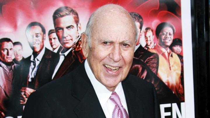 Πέθανε σε ηλικία 98 ετών ο θρύλος της κωμωδίας, Καρλ Ράινερ