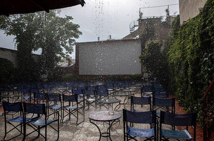 Washington Post: Γνωρίζει στον κόσμο την αγαπημένη καλοκαιρινή συνήθεια των ελλήνων (εικόνες)
