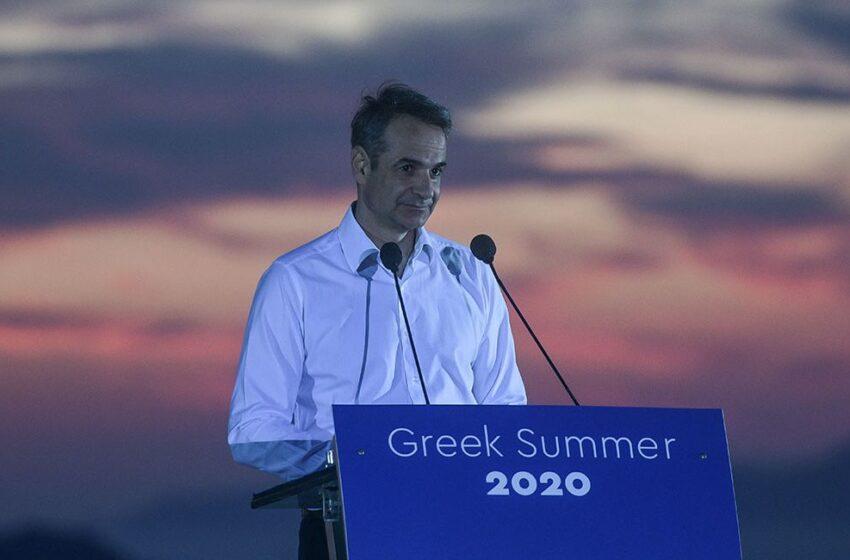 Τουρισμός 2020, αυτός ο άγνωστος!- Ερωτήματα και κίνδυνοι…