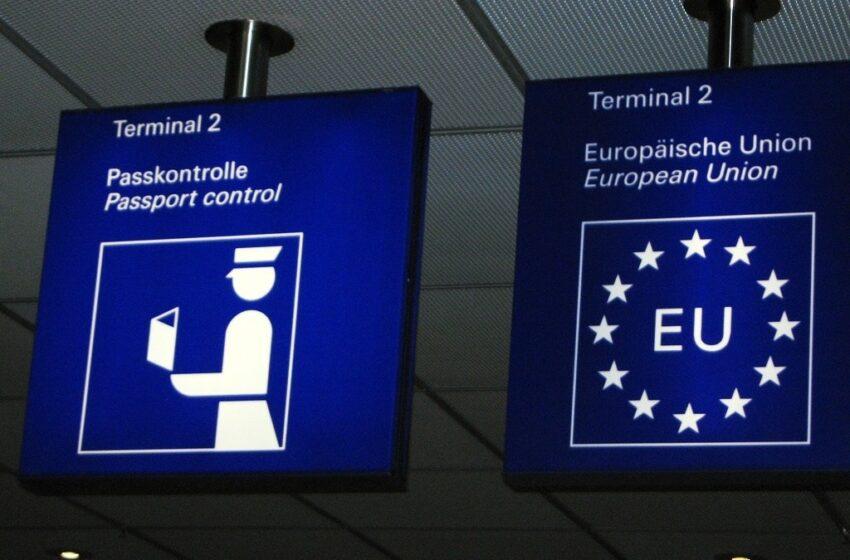 Κοροναϊός: Άνοιγμα συνόρων προτείνει η Κομισιόν