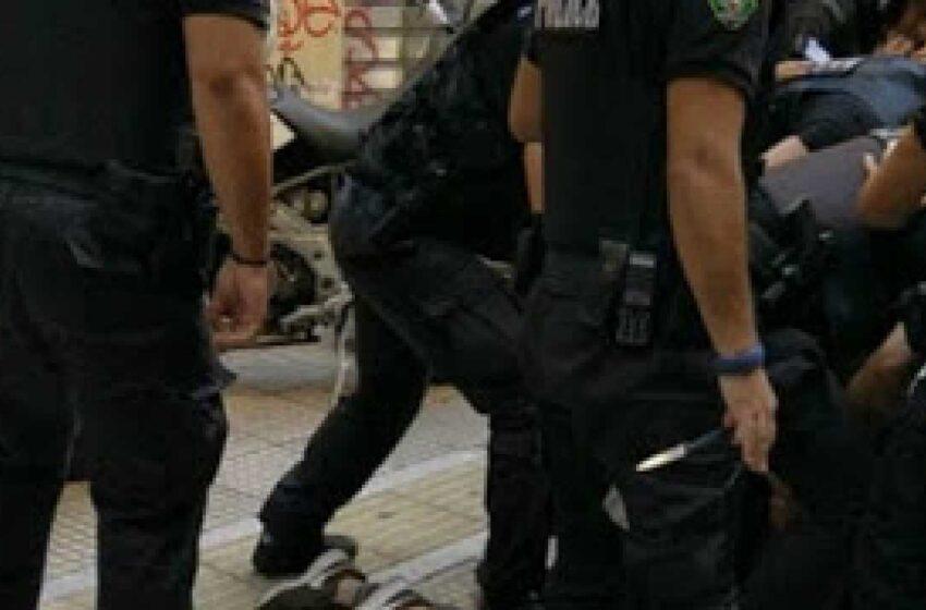 Ντοκουμέντο με τις χυδαιότητες των αστυνομικών στα Σεπόλια (ηχητικό)
