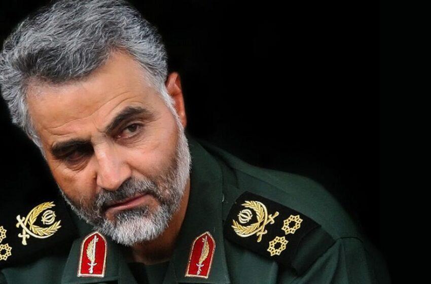 Το Ιράν πρόκειται να εκτελέσει πράκτορα της CIA που εμπλέκεται στη δολοφονία Σουλεϊμανί