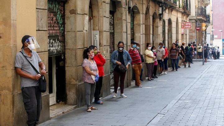Ισπανία: Πρώτος θάνατος μετά από τρεις ημέρες χωρίς κανένα θύμα