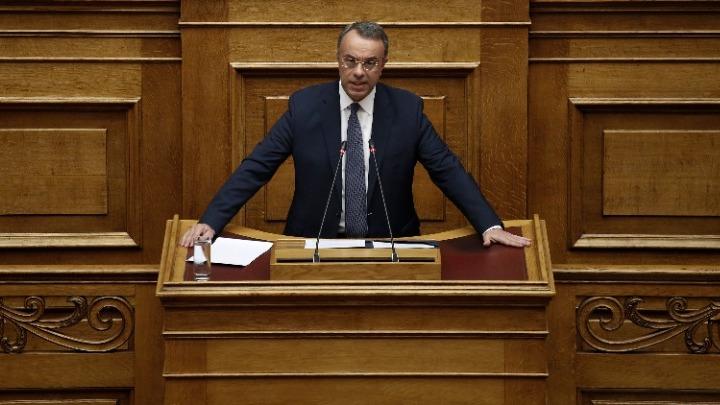 Υπερψηφίσθηκε το νομοσχέδιο του ΥΠΟΙΚ για τις μικροχρηματοδοτήσεις