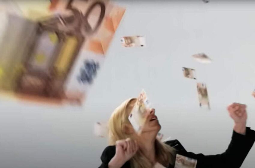 Νέο διαδικτυακό γκάλοπ: Άρεσε ή όχι το σποτ του ΣΥΡΙΖΑ; – Δείτε τα αποτελέσματα