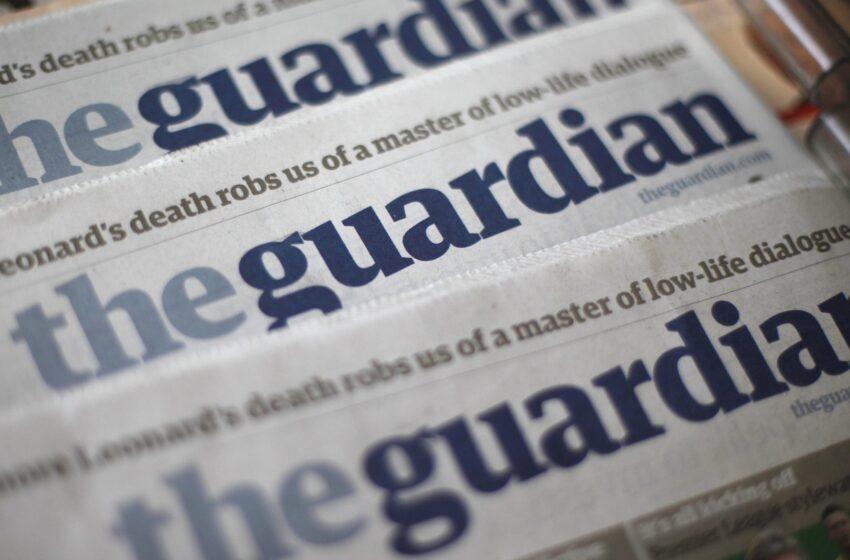 Τι δεν έγραψε ο Guardian