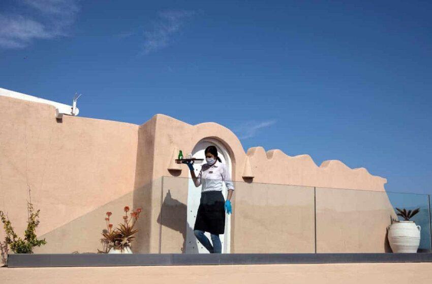 Διευκρινίσεις για τους εποχικά εργαζόμενους στον τουρισμό