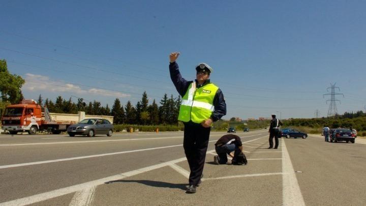 Απαράδεκτο: 6.620 παραβάσεις για υπερβολική ταχύτητα και οδήγηση υπό την επήρεια αλκοόλ σε μια εβδομάδα