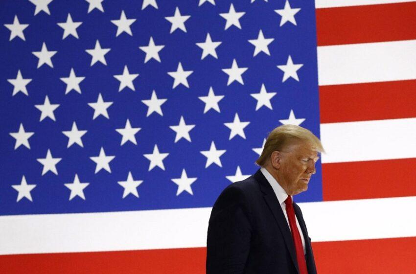 New York Times: Παραδοσιακοί Ρεπουμπλικανοί γυρίζουν την πλάτη τους στον Τραμπ
