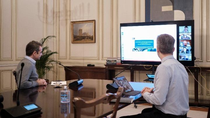 Συνεδριάζει το υπουργικό συμβούλιο – Ποια θέματα θα συζητηθούν