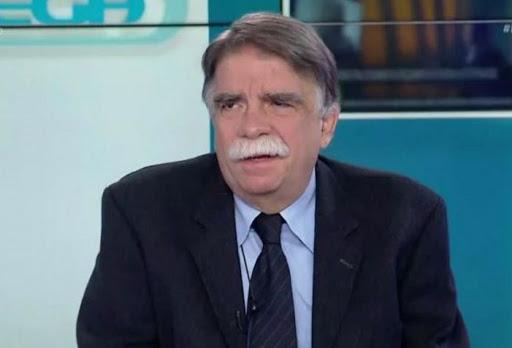 Βατόπουλος: Τις επόμενες εβδομάδες θα βγάλουμε τις μάσκες σε εξωτερικούς χώρους