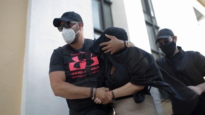 """Ανατροπή-ΣΟΚ στην επίθεση με βιτριόλι – """"Δεν το έκανα εξαιτίας του 40χρονου"""" λέει η 35χρονη"""