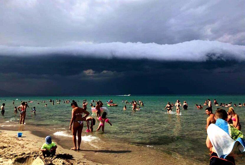 ΕΜΥ:  Βροχές και καταιγίδες τις επόμενες ώρες – Ποιες περιοχές θα πληγούν