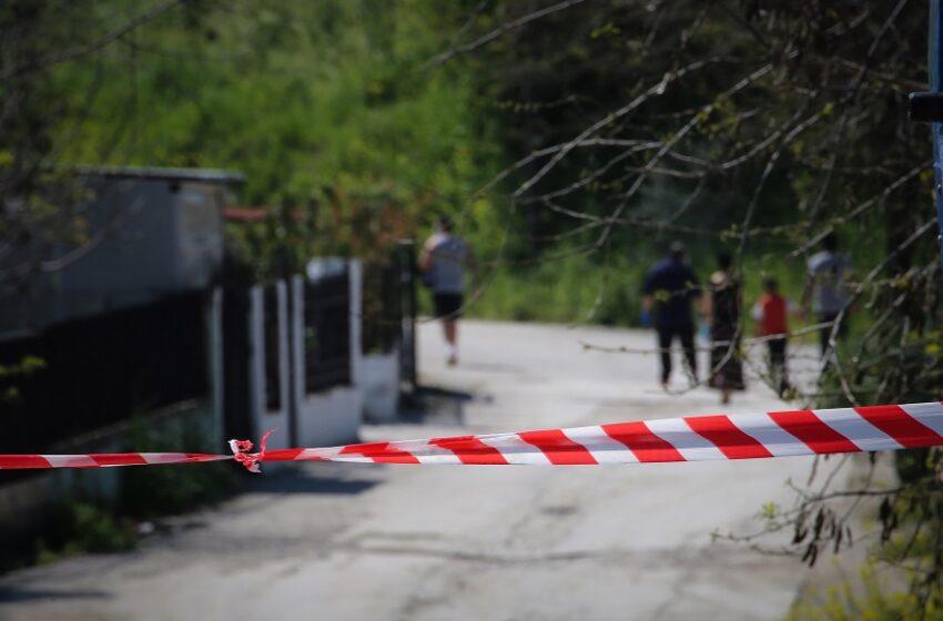 Ξεσηκωμός στην Ξάνθη για τη νέα καραντίνα – Στο στόχαστρο οι αρχές για ολιγωρία – Διαδηλώσεις στον Εχίνο