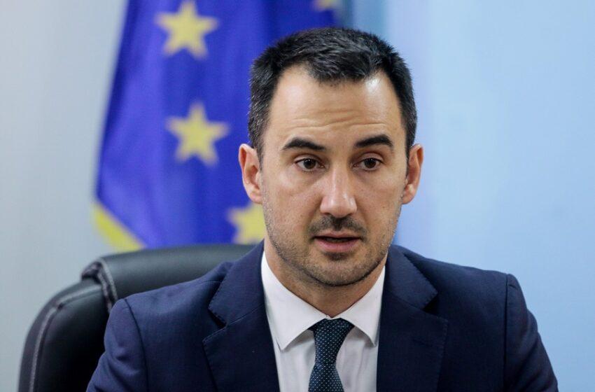 Αλ. Χαρίτσης: Η κυβέρνηση βιάστηκε να δημιουργήσει μια εικόνα επίπλαστης κανονικότητας