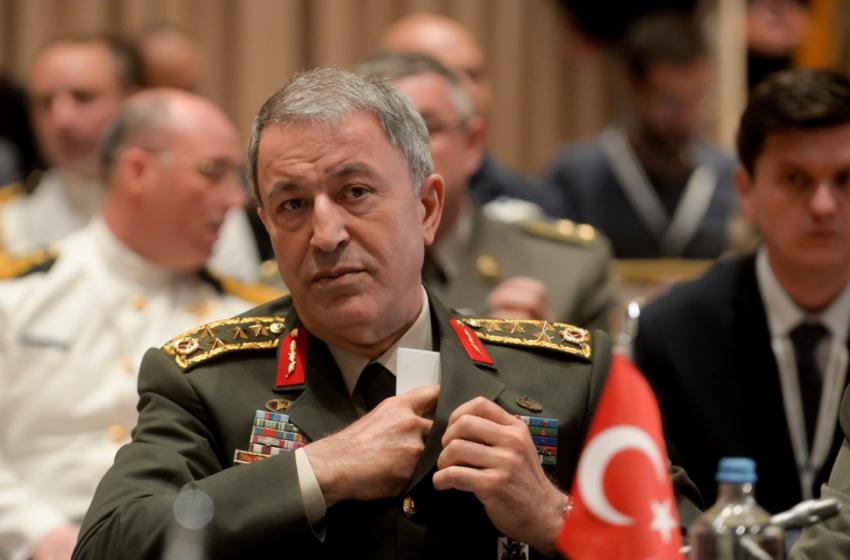 Εκνευρισμός στην Άγκυρα μετά το ελληνο-γαλλικό αμυντικό σύμφωνο – Ειδικές εντολές από Ακάρ στις ένοπλες δυνάμεις