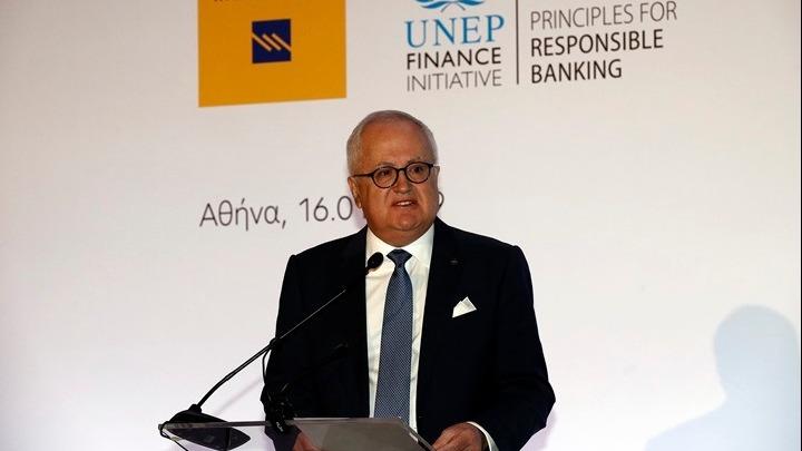Τράπεζα Πειραιώς: Στηρίζουμε την ελληνική οικονομία, ιδιώτες και επιχειρήσεις