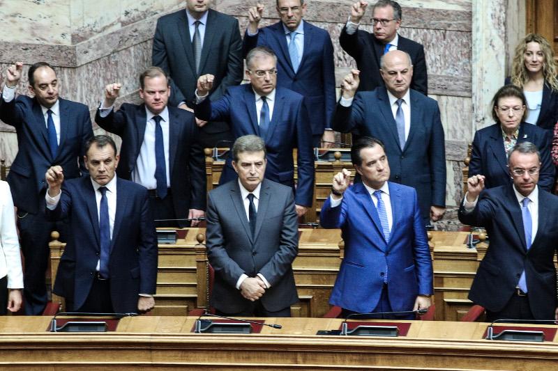 """Επιβεβαίωση Libre: """"Ante Portas"""" ο ανασχηματισμός-  Αλλαγές μετά την 1η Ιουλίου"""