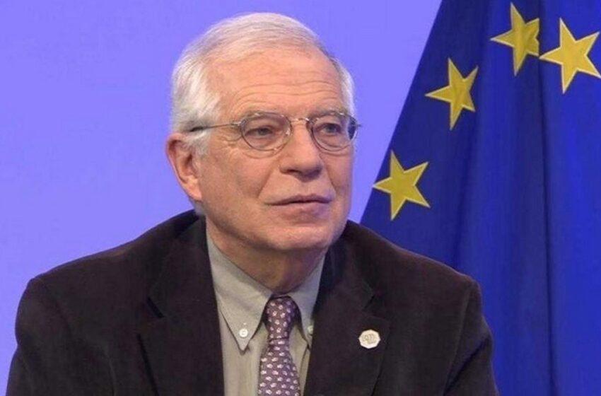 Μπορέλ: Η Μόσχα αρνείται τον διάλογο – Η ΕΕ πρέπει να εξετάσει τις συνέπειες
