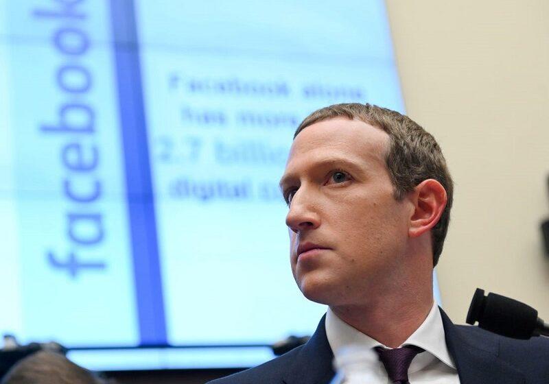 """Γιατί Facebook και Instagram """"μπλόκαραν"""" τον Τραμπ – Ζούκερμπεργκ: Μεγάλος κίνδυνος ο Πρόεδρος"""