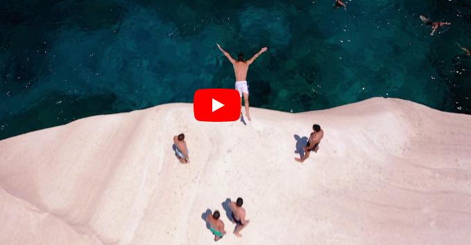 """Νέο σποτ για τον τουρισμό… διορθώνει (;) το """"state of mind"""" (vid)"""