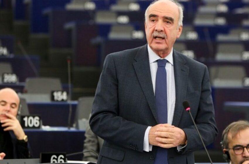 Μεϊμαράκης κατά Μπορέλ για Αγία Σοφία: Με τη στάση σας δώσατε άφεση αμαρτιών στην Τουρκία
