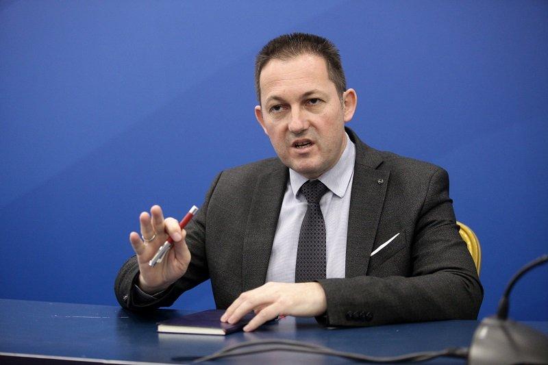 Στ. Πέτσας: Ο πρωθυπουργός την επόμενη εβδομάδα θα ανακοινώσει τον τρόπο και τον χρόνο καταβολής των αναδρομικών των συνταξιούχων