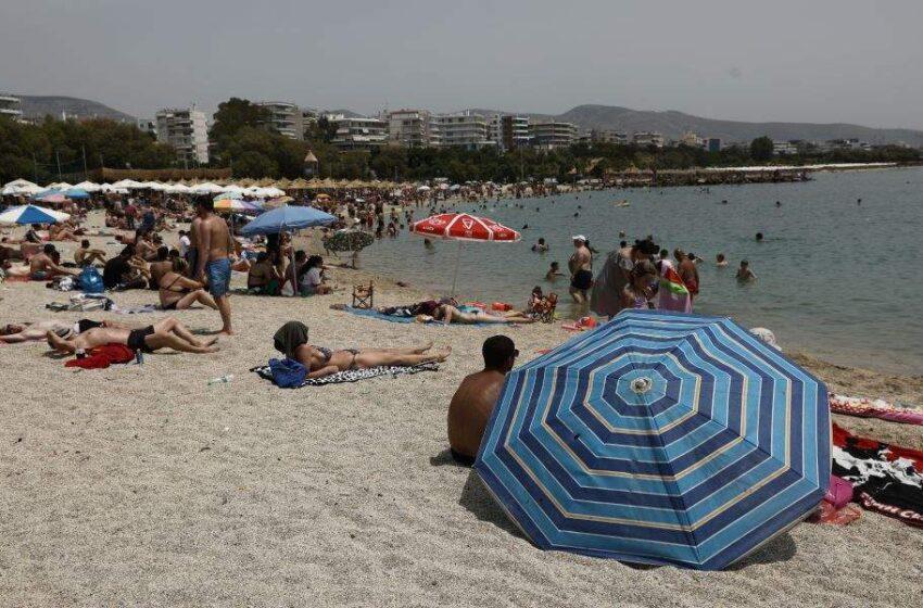 """Λινού: """"Μπορούμε να κρατάμε αποστάσεις στις παραλίες"""""""