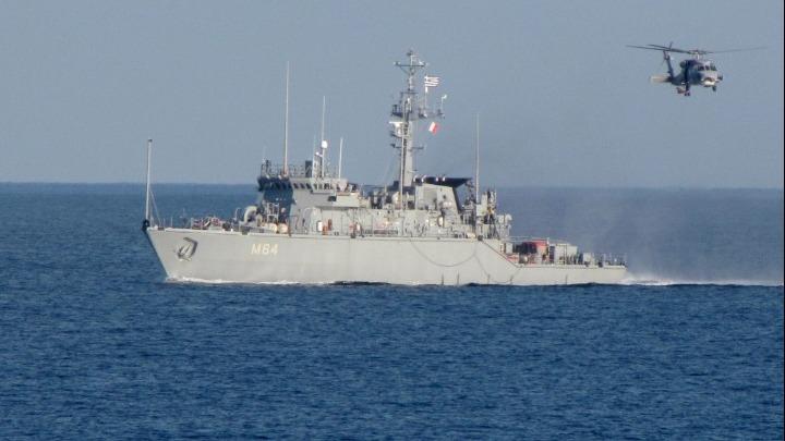 Επεισόδιο μεταξύ σκαφών του ελληνικού Λιμενικού και της τουρκικής ακτοφυλακής στο Φαρμακονήσι