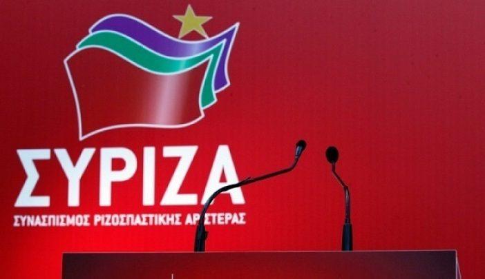 Πηγές ΣΥΡΙΖΑ για την δίωξη Τουλουπάκη: Νομικά παράδοξα για να διασωθεί το φιάσκο της δήθεν σκευωρίας
