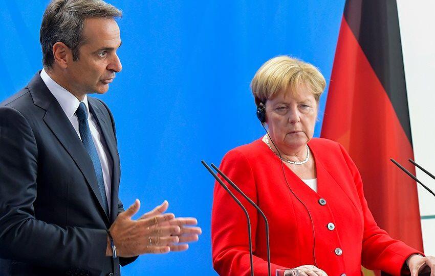 Editorial Libre: Η πιθανή παγίδα της γερμανικής διαμεσολάβησης