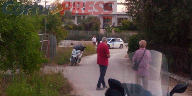 Θρίλερ στην Κέρκυρα: Μυστήριο με το θάνατο δύο τουριστών