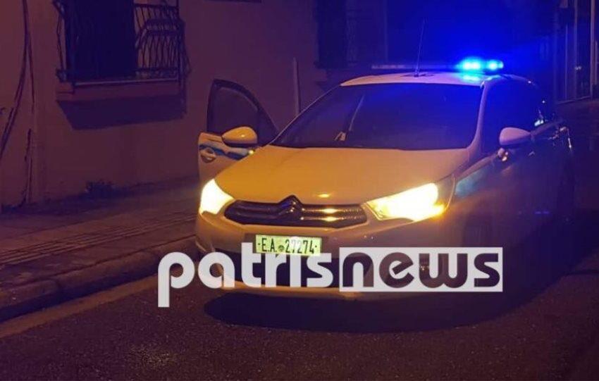 Οικογενειακή τραγωδία στη Ζαχάρω Ηλείας: Πατέρας σκότωσε τον γιο του και μετά αυτοκτόνησε
