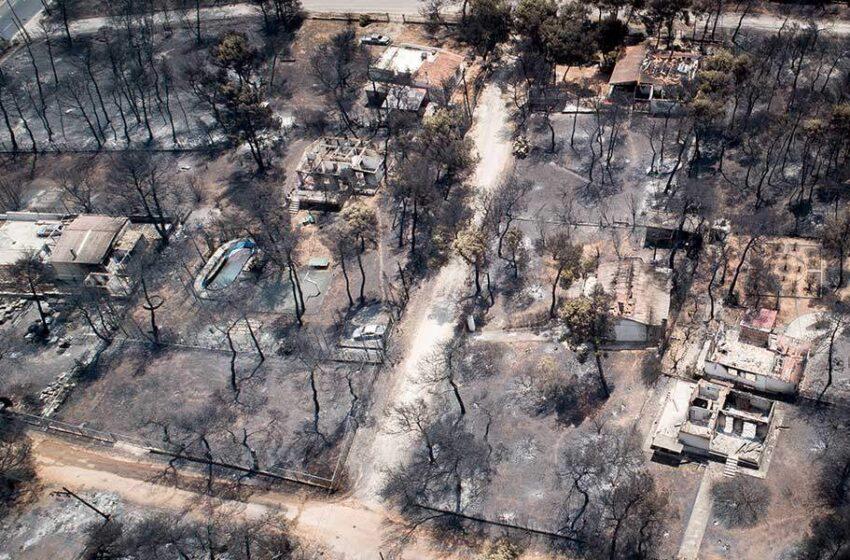 """Νέες αποκαλύψεις-Μάτι: """"Ξεκαθάρισμα λογαριασμών"""" και μάχη συμφερόντων στην Πυροσβεστική την ώρα της τραγωδίας"""