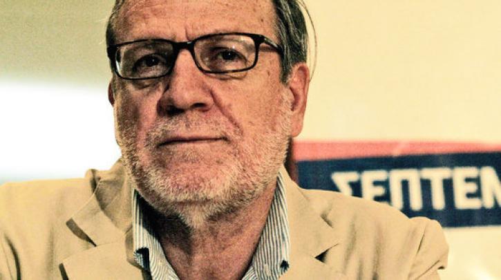 Σάββας Ρομπόλης στο Libre: Θα απαιτηθούν τουλάχιστον 3 χρόνια για να επιστρέψει η οικονομία στα επίπεδα προ πανδημίας