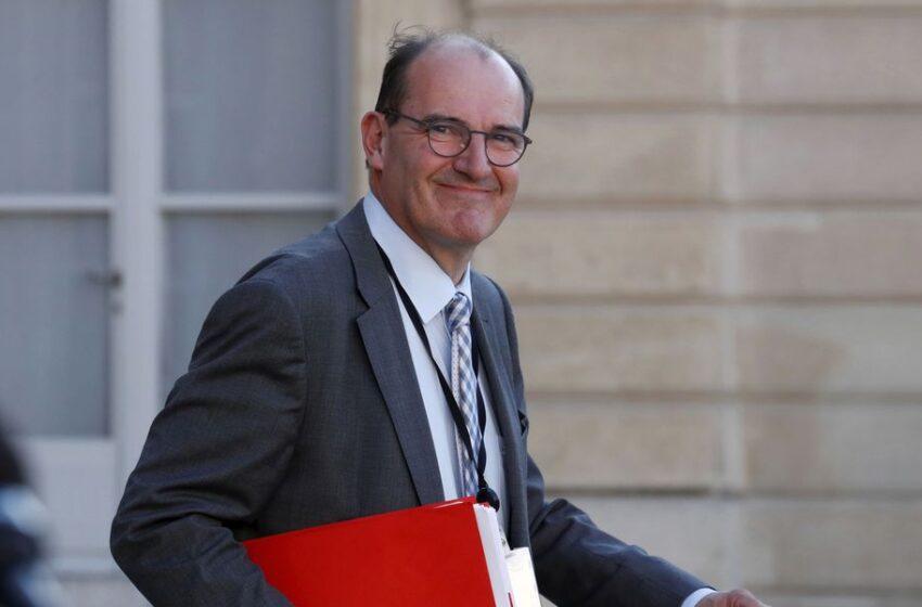 Πολιτικές εξελίξεις στη Γαλλία: Παραιτήθηκε η κυβέρνηση Φιλίπ- Νέος πρωθυπουργός ο Ζαν Καστέξ