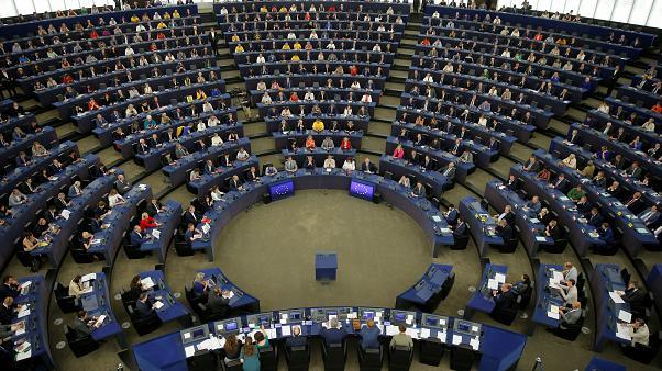 Ενστάσεις του Ευρωκοινοβουλίου για το Ταμείο Ανάκαμψης- Διαγράμματα