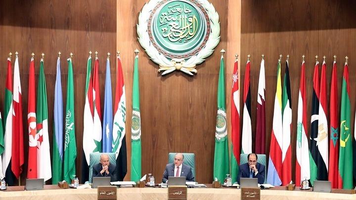Αραβικός Σύνδεσμος: Οι ενέργειες της Τουρκίας στην Λιβύη απειλούν την εθνική ασφάλεια των αραβικών χωρών