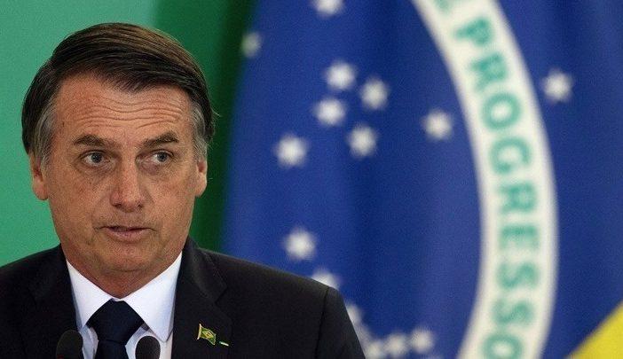 Βραζιλία: Θετικός στον κοροναϊό ο Μπολσονάρο