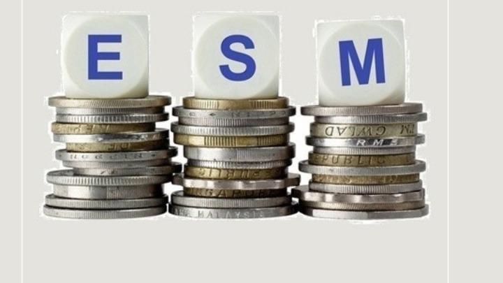 ESM: Στην Ελλάδα το ποσό των 644 εκατ. ευρώ