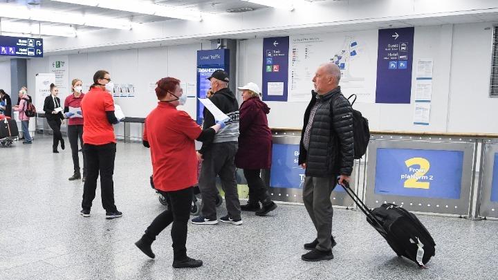 Φινλανδία: Ανοίγουν τα σύνορα από 13 Ιουλίου για 17 χώρες – Ανάμεσά τους η Ελλάδα και η Κύπρος